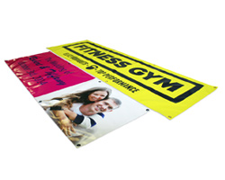 Design Your Own Outdoor Banners
