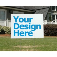 Exterior Signs 24x18